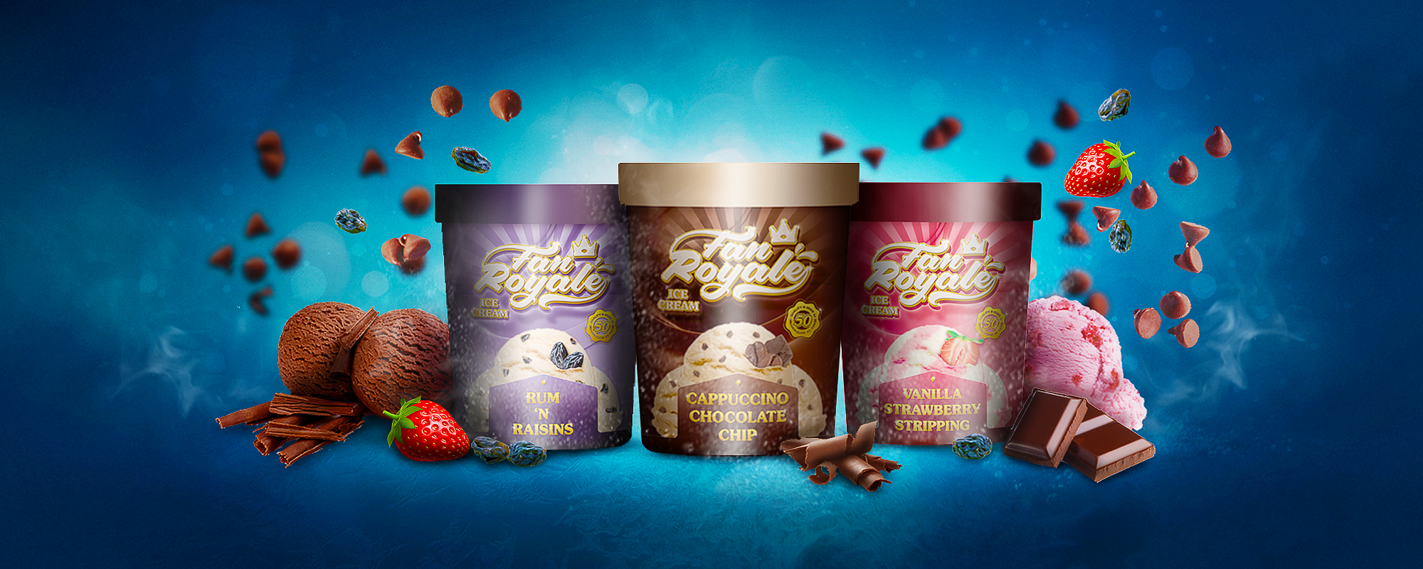 Ice cream PSD new